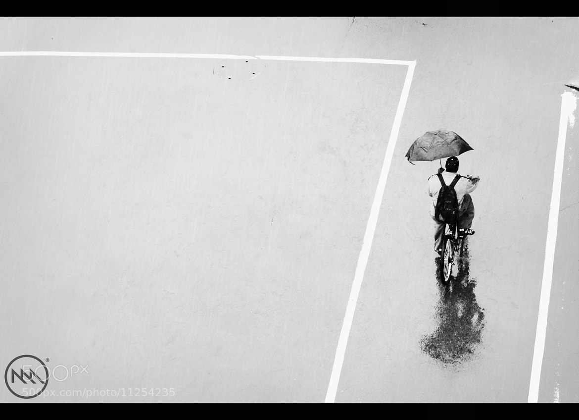 Photograph When it rains by Michel Assaad on 500px