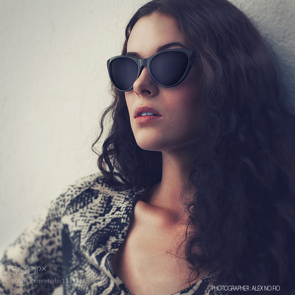 Photograph **** D  by Aleksey G on 500px