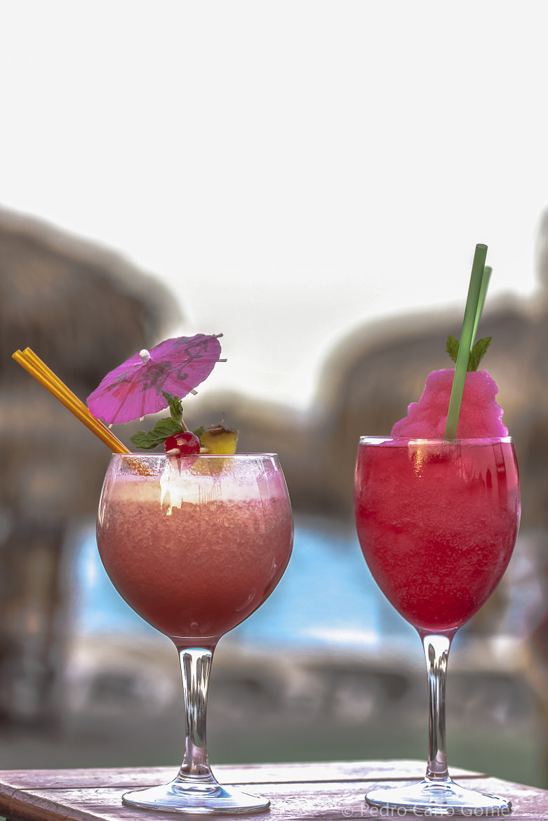 Photograph Cocktails by Pedro Cano on 500px