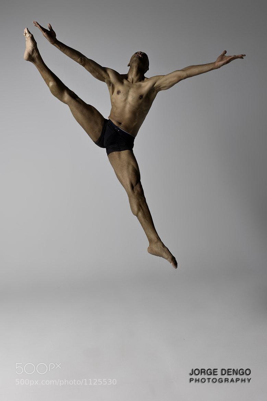 Photograph Dance by Jorge Dengo on 500px