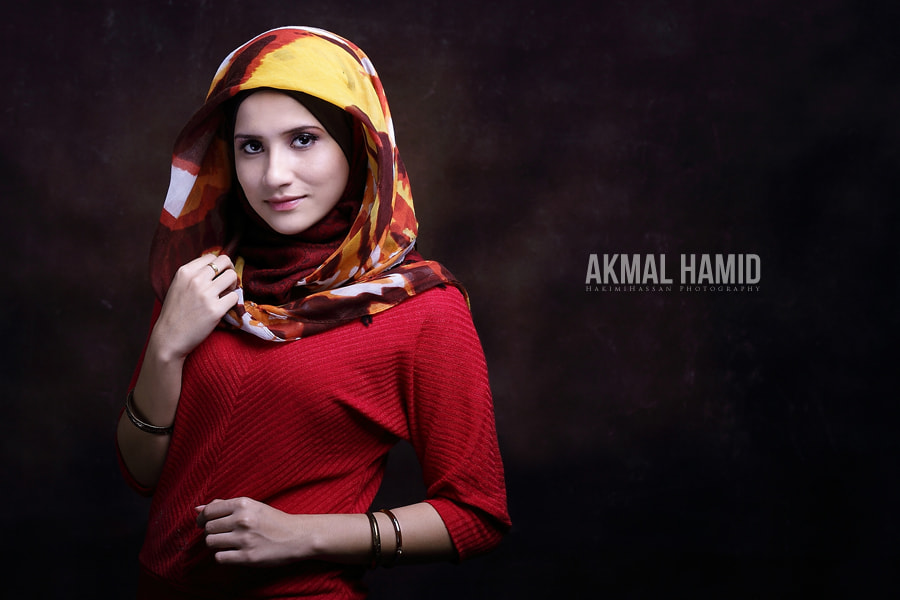 Photograph Akmal Hamid by Kimi Hassan on 500px