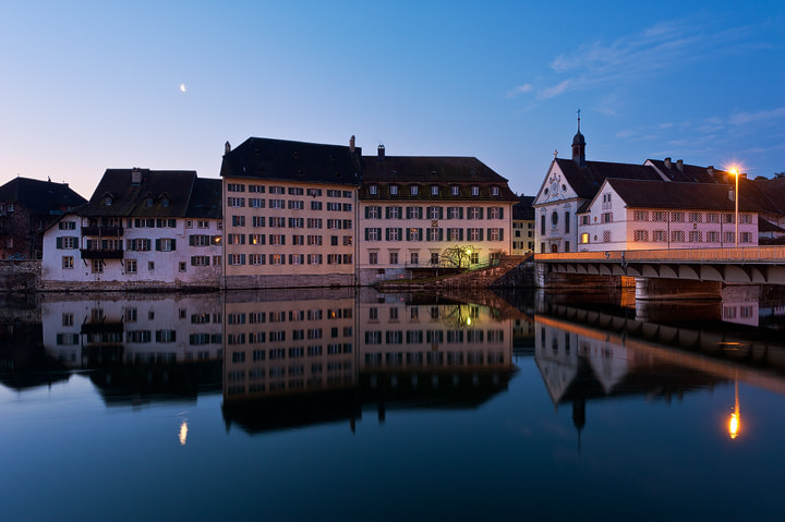 """Photograph Solothurn by Roland """"Bill"""" Moser on 500px"""