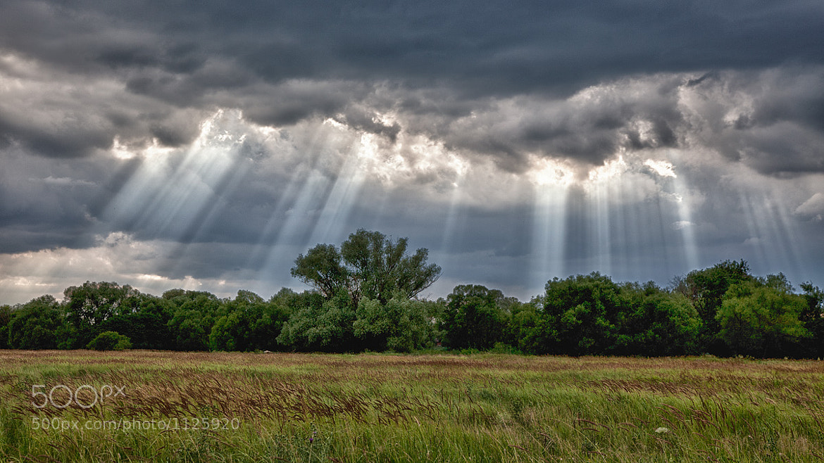 Photograph Storm Lights by Shakilov Neel on 500px