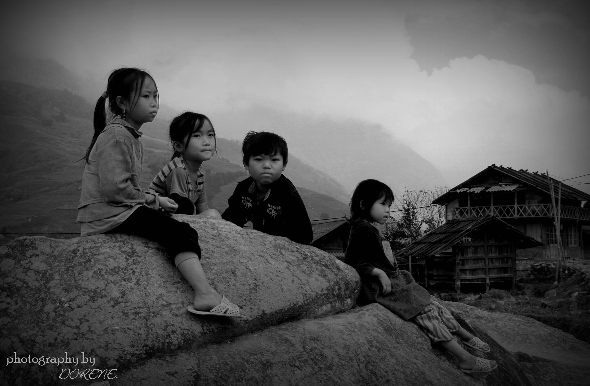 Photograph Sapa. by Photography by Dorene. on 500px