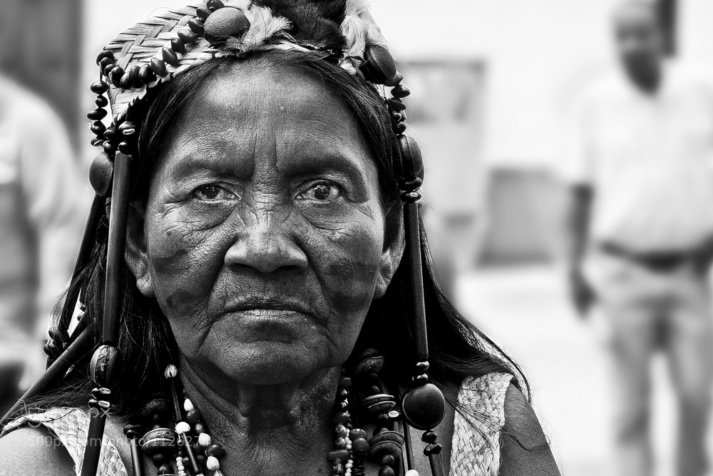Photograph Indigena by Glenn  Díaz on 500px