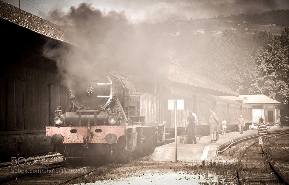 Photograph Ignition by Gabriel (BIEL) on 500px