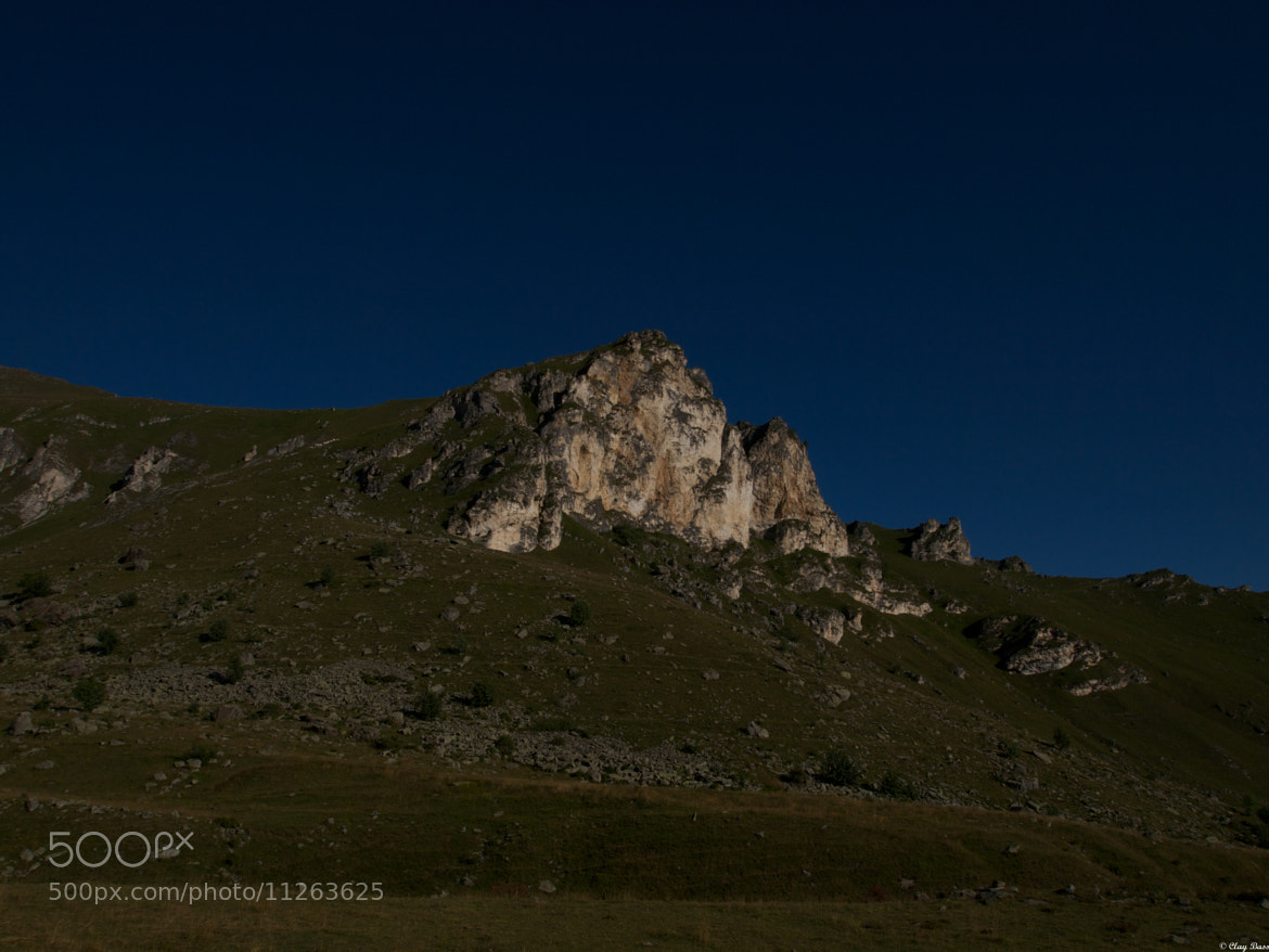 Photograph Rocce Bianche by Clay Bass on 500px