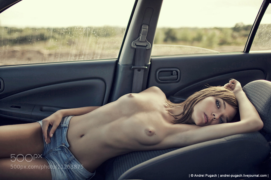 Photograph Olga by Andrei Pugach on 500px