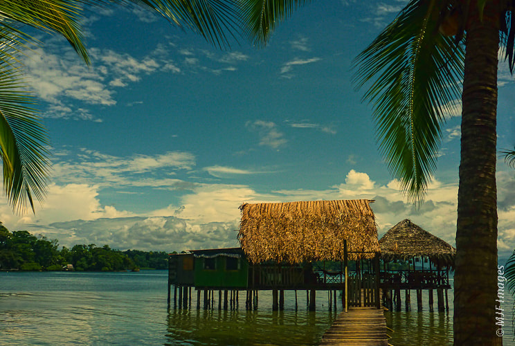 Photograph Bocas del Toro by Michael Flaherty on 500px