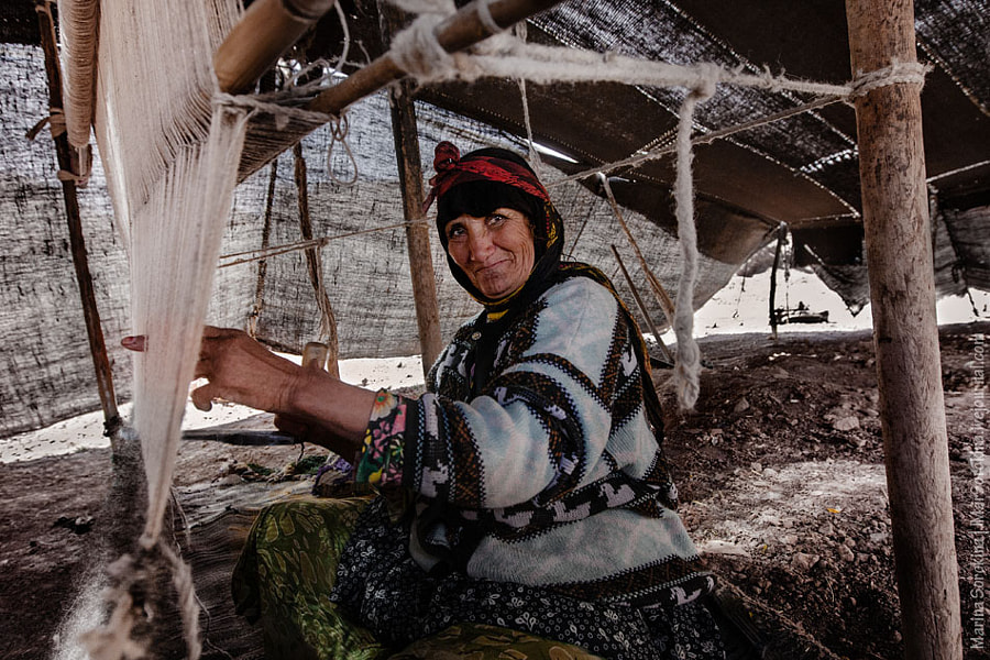 Woman in Marocco| Женщины в Марокко