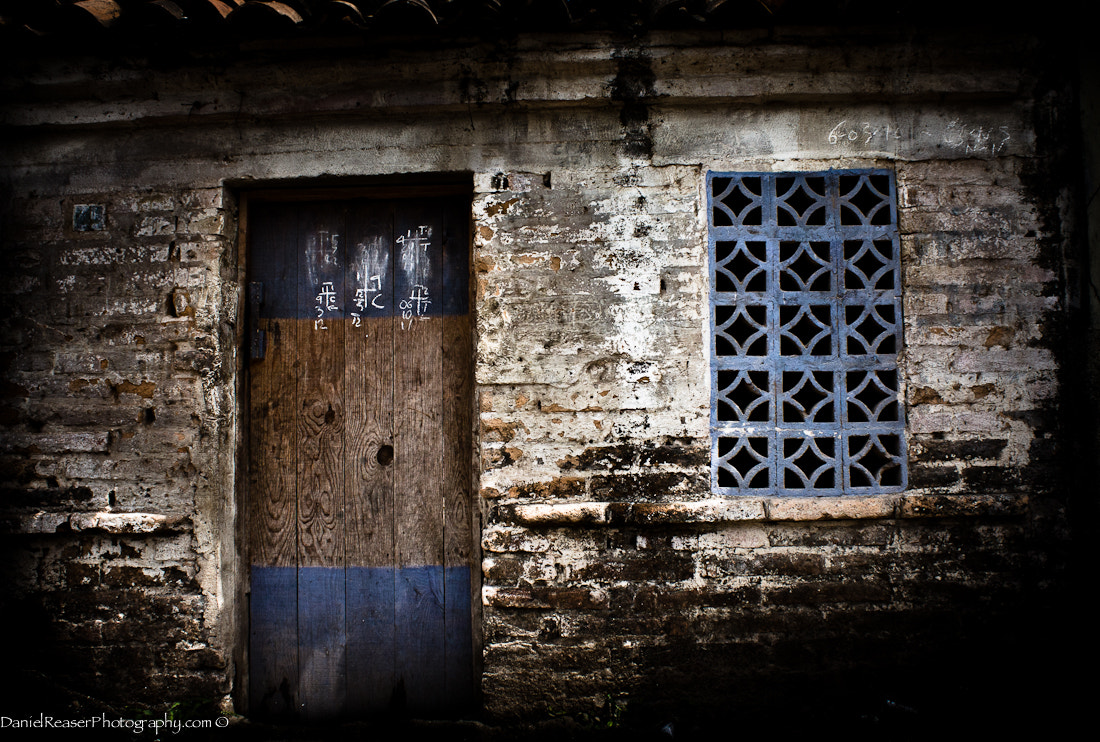 Photograph Door Onto the Unknown by Daniel Reaser on 500px