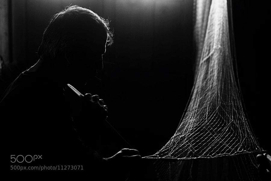 Photograph ışığı örmek by engin basa on 500px