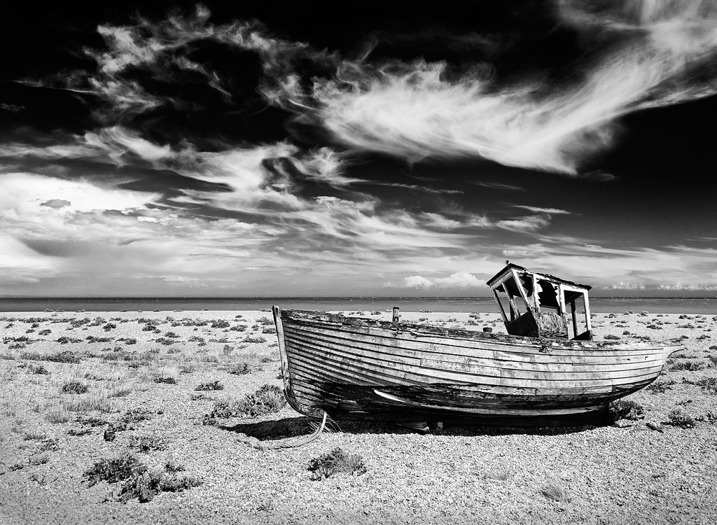 Photograph Beached by Andrew Deer on 500px