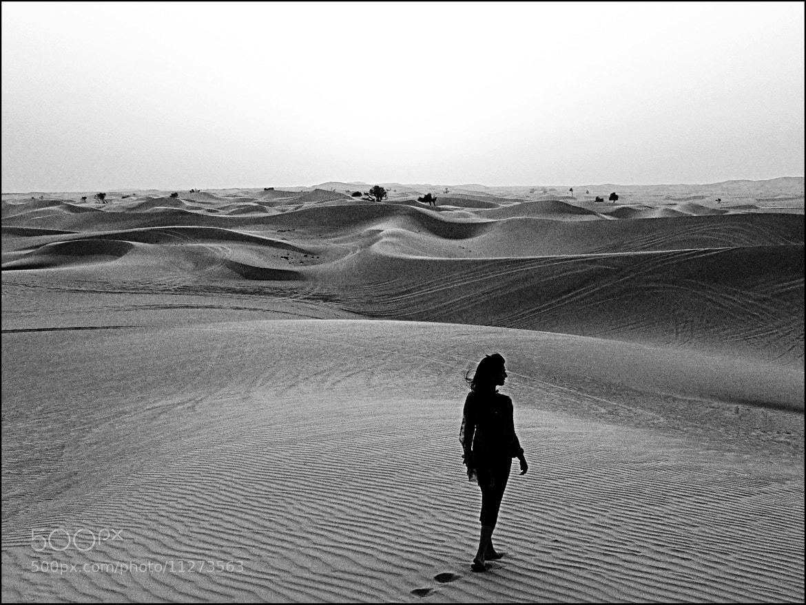 Photograph Almost Alone by Antonella Renzulli on 500px