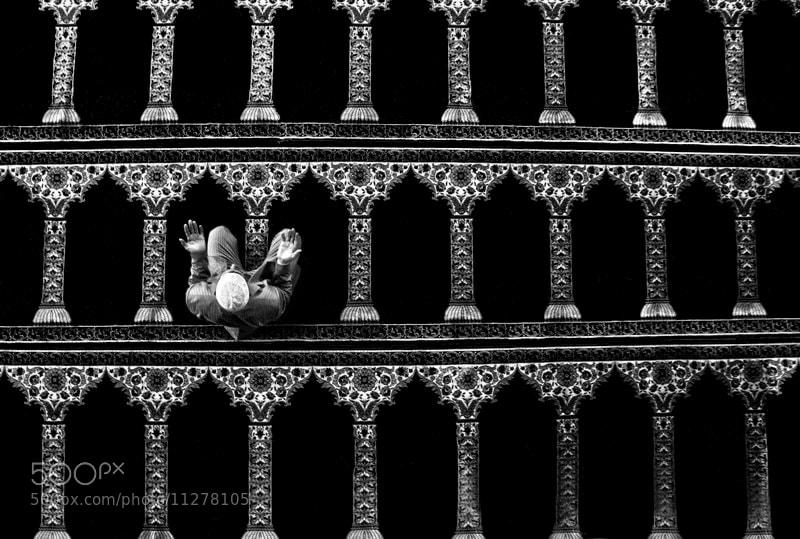 Photograph Allah'ın Huzurunda by ali acar on 500px