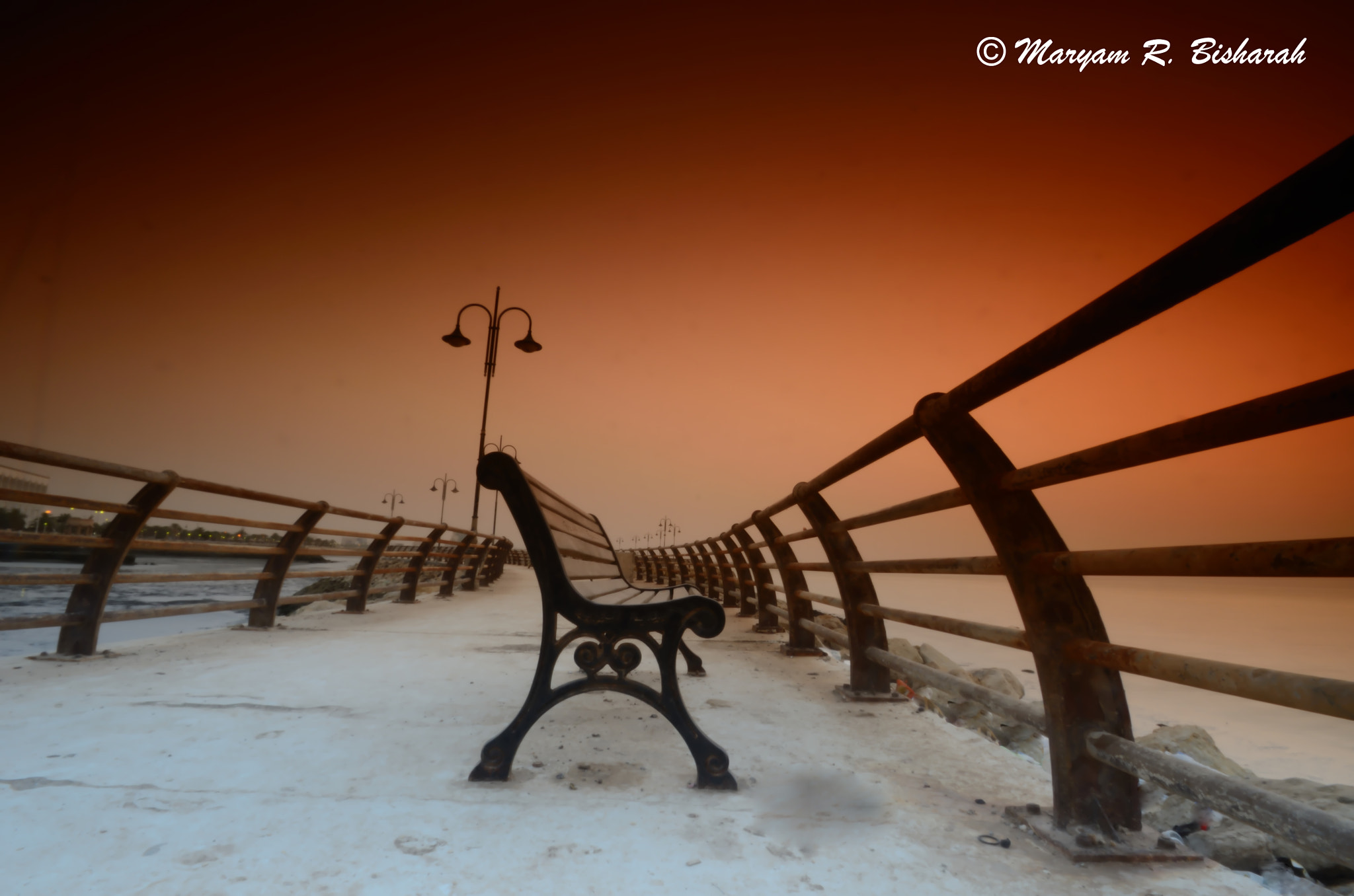 Photograph Miss this chair  by Maryam Bisharah on 500px