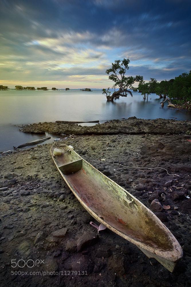 Photograph The Paradise by suhaili palasin on 500px