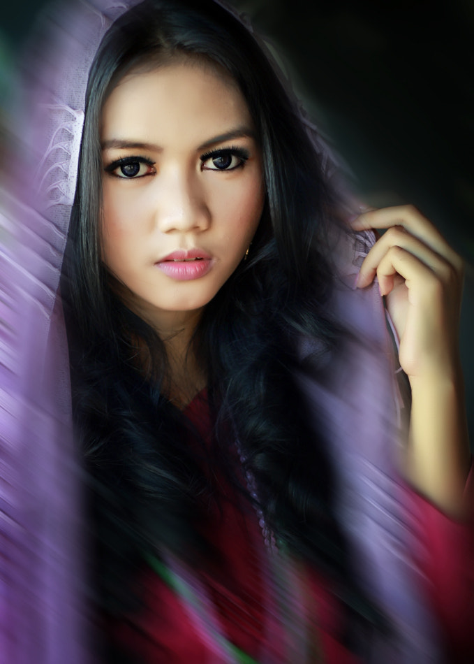 Photograph Lia by Hielda Ali Genda on 500px