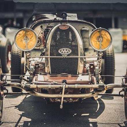Nürburgring 1927?