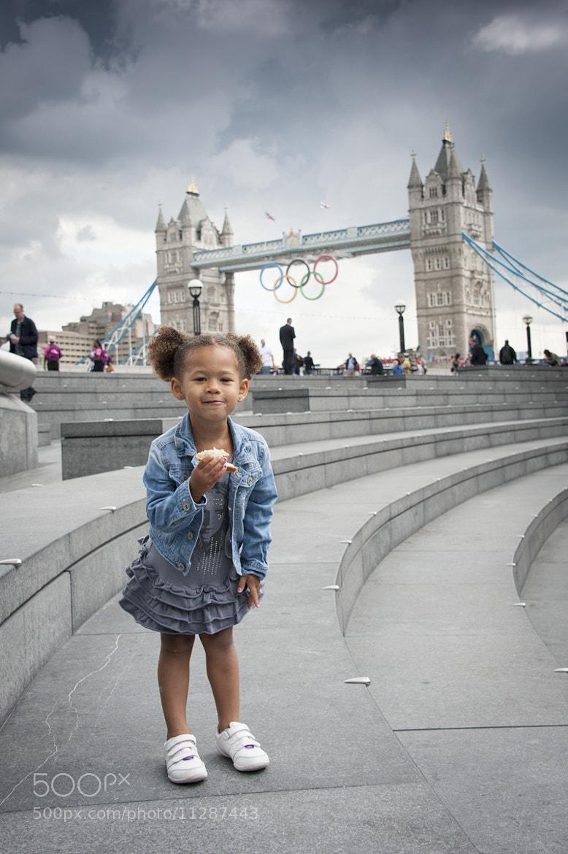 Photograph London Olympics 2012 by Donald Davis on 500px