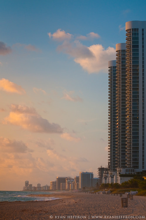 Photograph Miami Beach by Ryan Heffron on 500px
