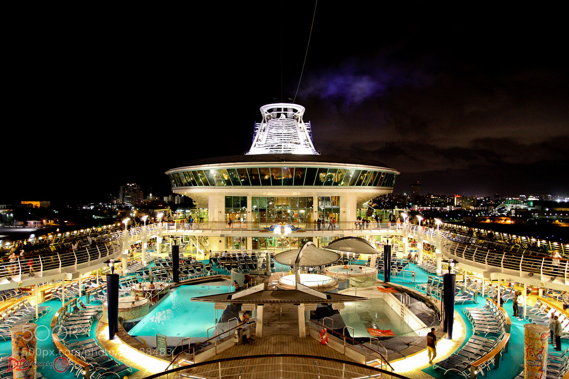 Photograph Advanture of the Seas by Ding Luo on 500px