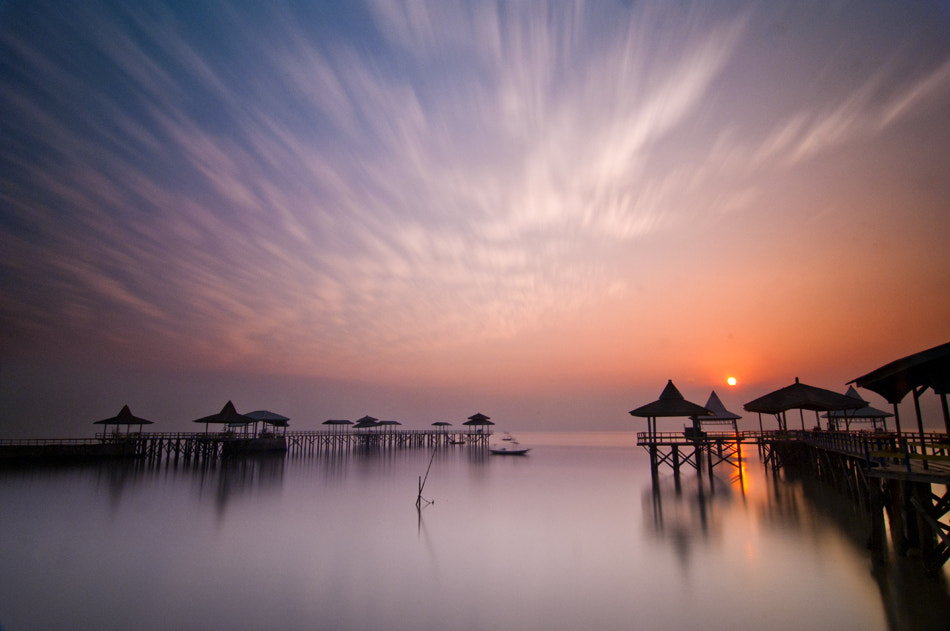 Photograph Kenji Morning by andy rachmad on 500px