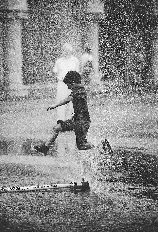 Photograph Water Fun by Sebastian  Warneke  on 500px