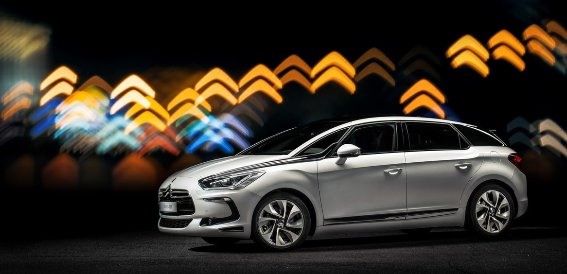 Photograph Amazing DS5 by Saliy Serge on 500px
