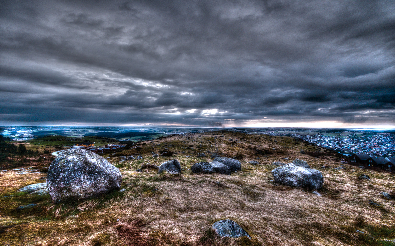 Photograph Bogafjell 2 by Arild Aarnes on 500px