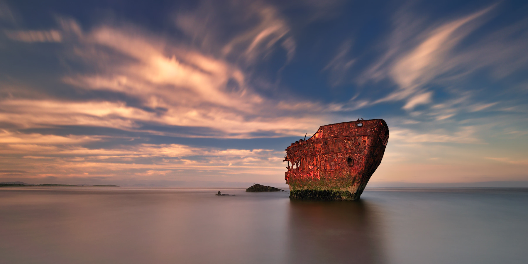 Photograph The Wreck... by Pawel Kucharski on 500px