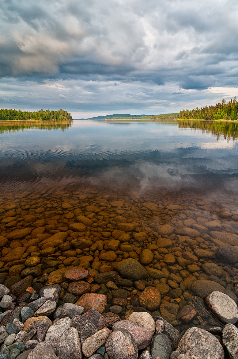 Photograph Karelia by Alexei Zaripov on 500px
