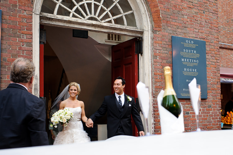 Photograph Boston MA wedding by Doug Levy on 500px