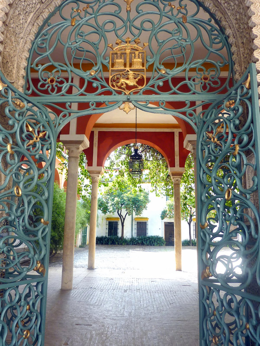Photograph Casa de Pilatos,Sevilla,2 by Lola Camacho on 500px