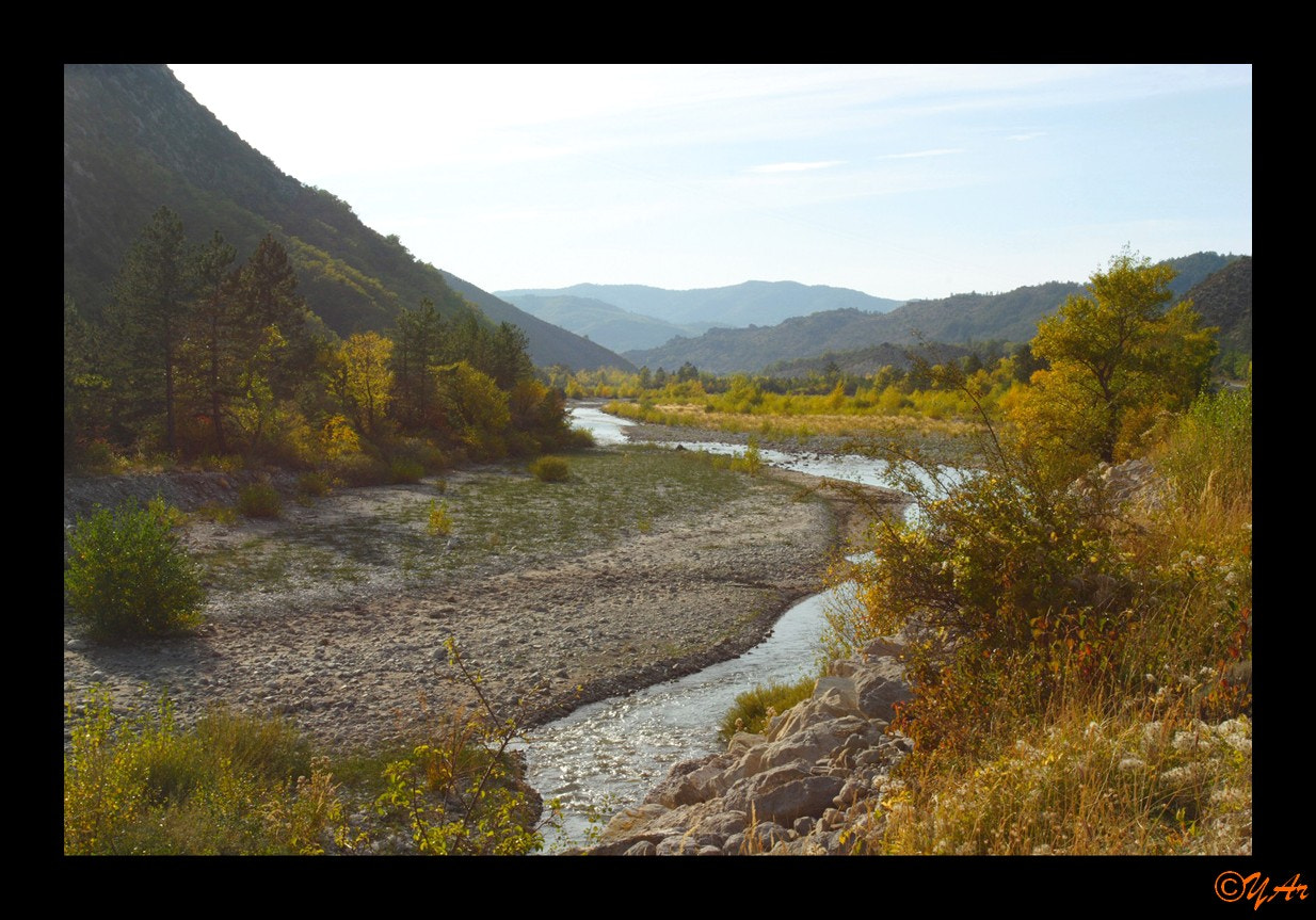 Photograph Rancure river by Yohan Archambaud on 500px