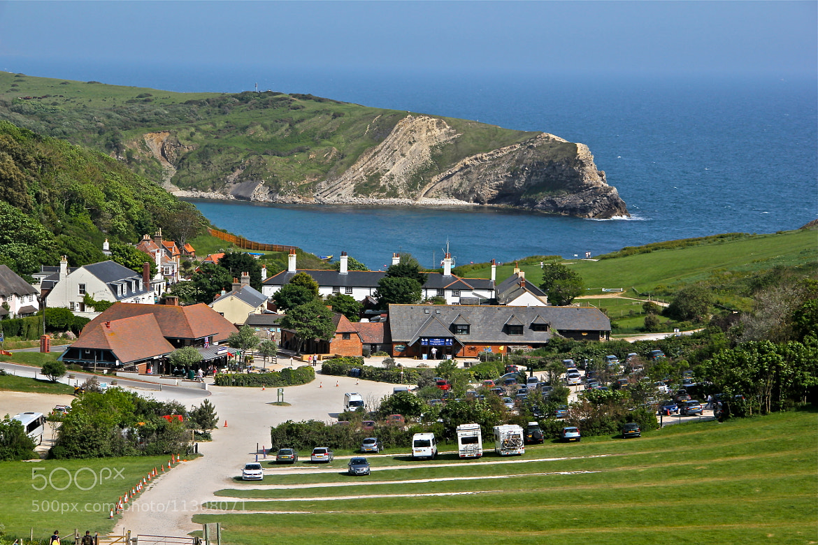 Photograph Lulworth by Poh Huay Suen on 500px