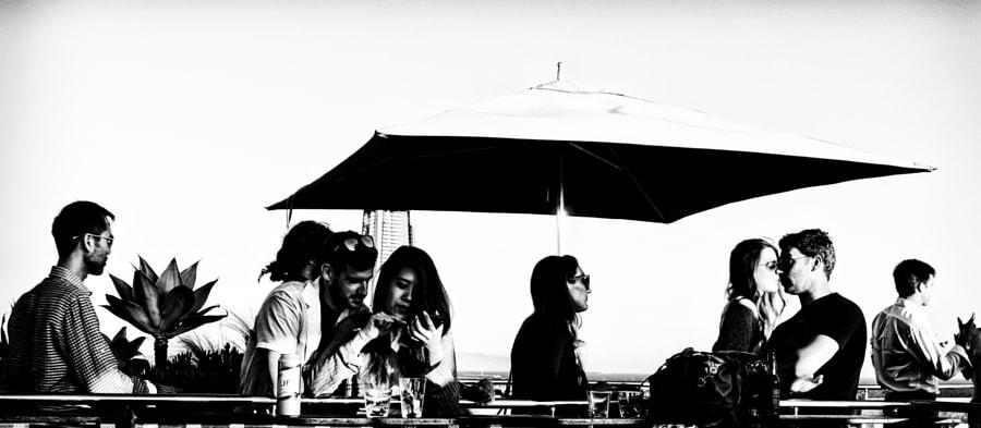 Roof Bar - L.A.