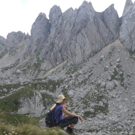 Durmitor mountain, Montenegro