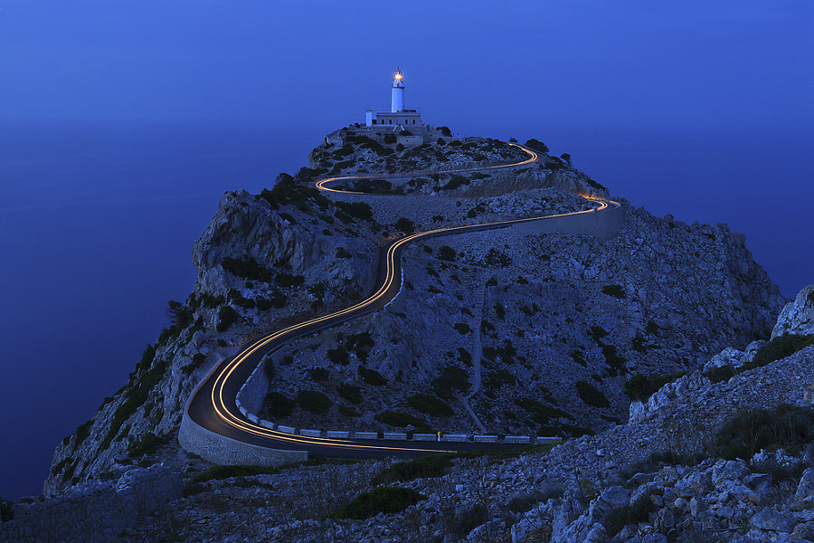 The Road to Formentor