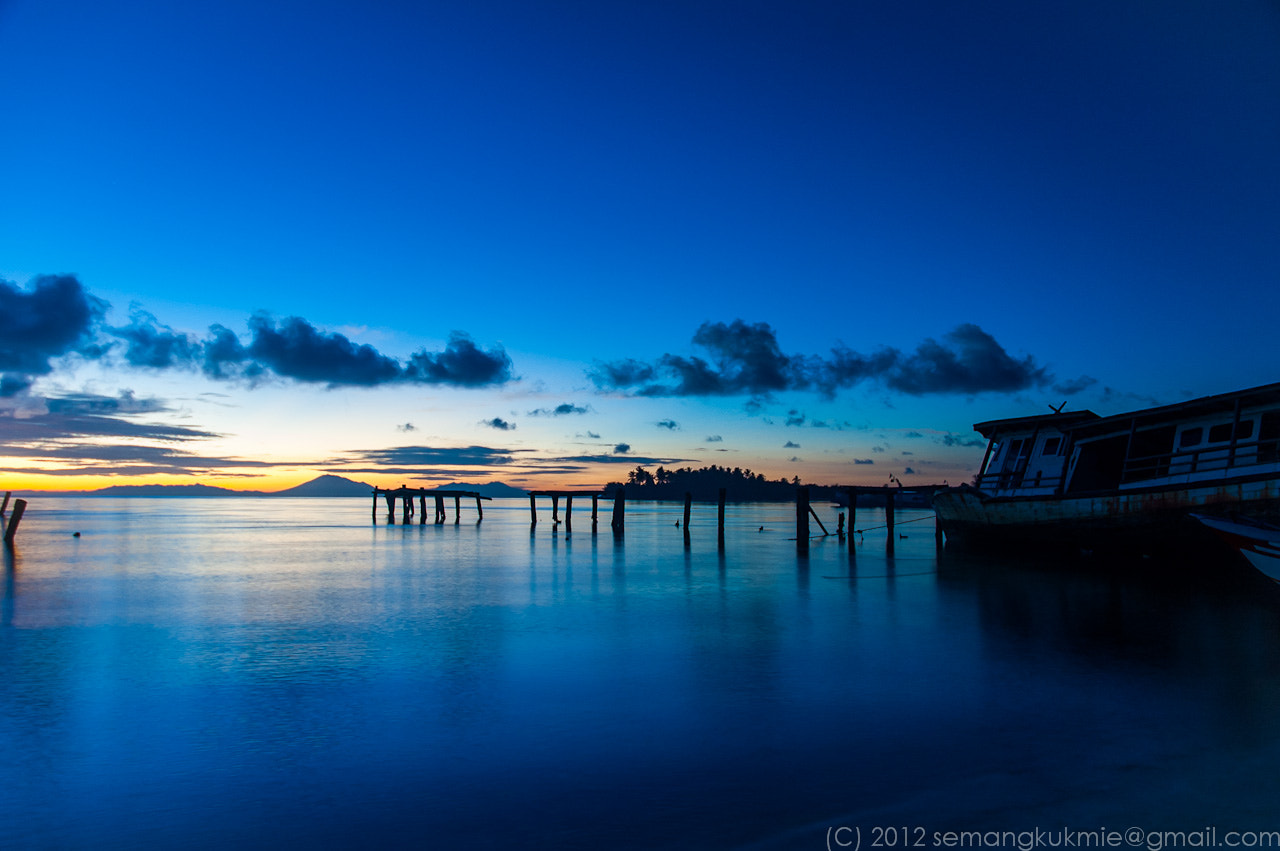 Photograph Silent morning by Ricky S on 500px