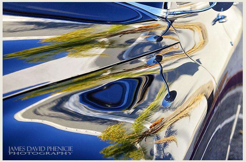 Packard:  A Reflection