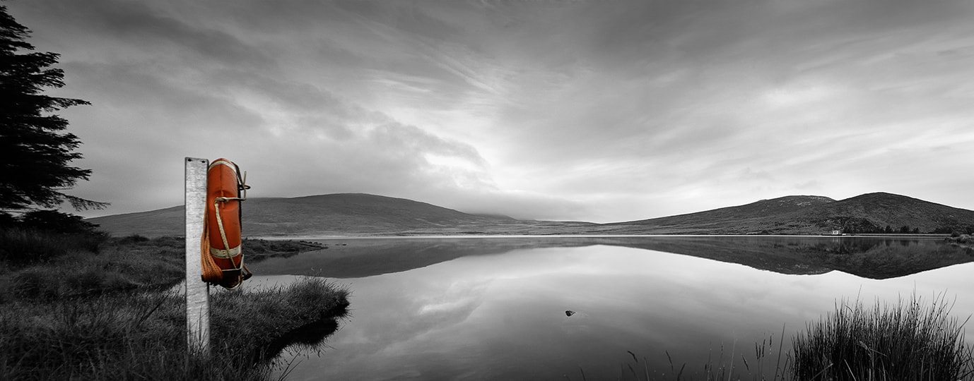 Photograph Spelga Dam - Mourne Mountains by Jarlath Gray on 500px