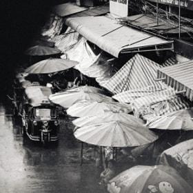 chiang mai rain