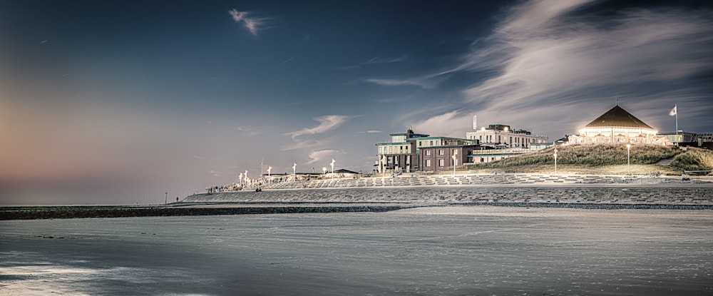 Photograph Westcoast of Norderney by Frank  on 500px