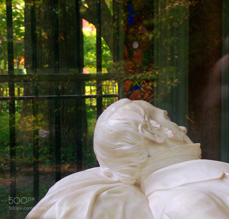 Photograph The Sleeping Man's Dream by Matt Quinn on 500px