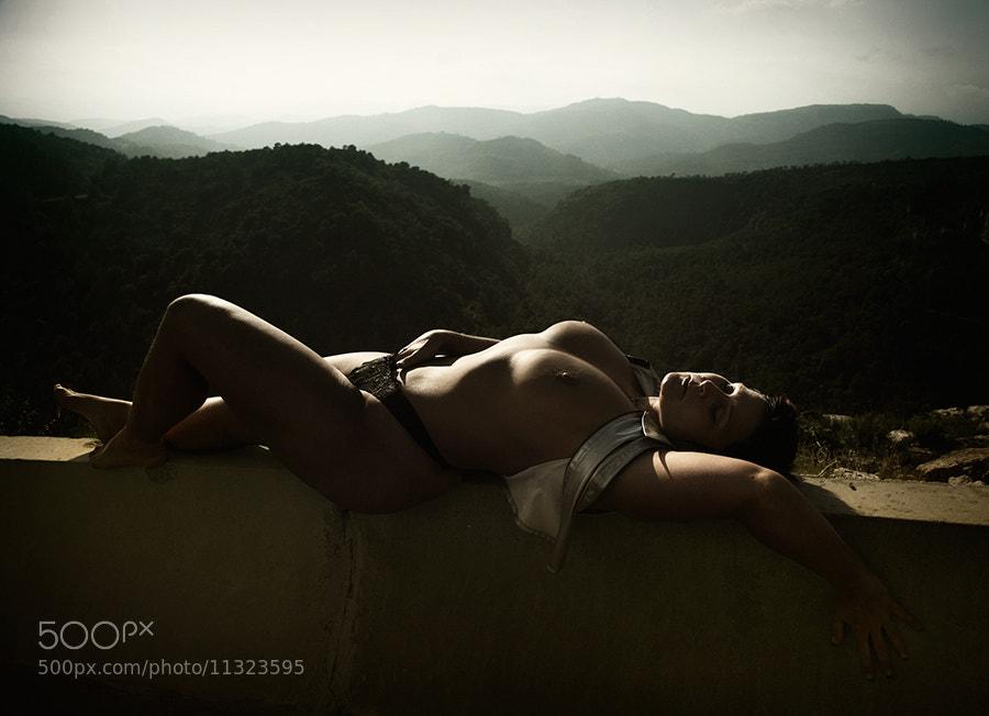 Photograph Horizont by Siggi Meyer on 500px