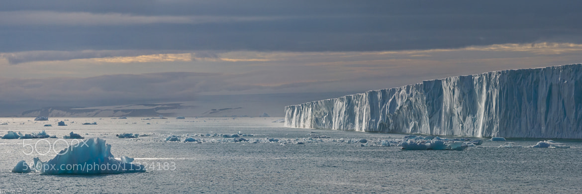 Photograph Global Warming Chronicles by Mike Reyfman on 500px