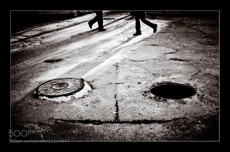 Photograph Улыбнись by Andrey Zaika on 500px