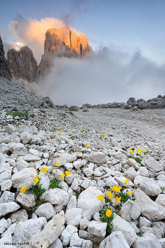 Photograph Life | Dolomites by Enrico Grotto on 500px
