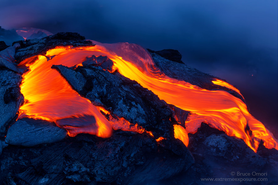 Breakaway Blues by Bruce Omori on 500px.com